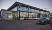 Mercedes-Benz of Macclesfield